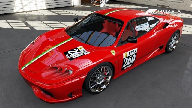 Ferrari Racing Days 360_ch10