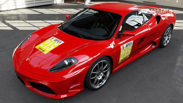 Ferrari Racing Days 430_ch10