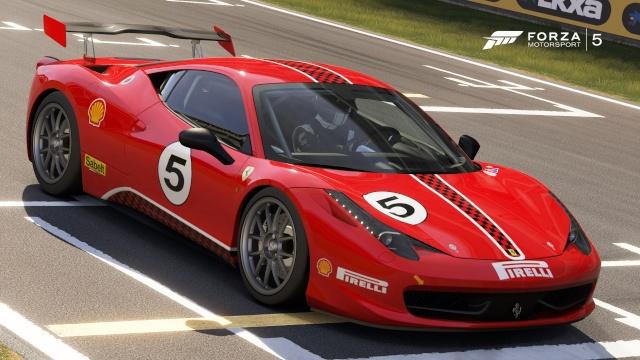 Ferrari Racing Days 458_ch10