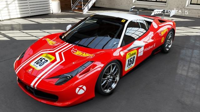 Ferrari Racing Days 458_ch11
