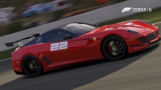Ferrari Racing Days 599xx11