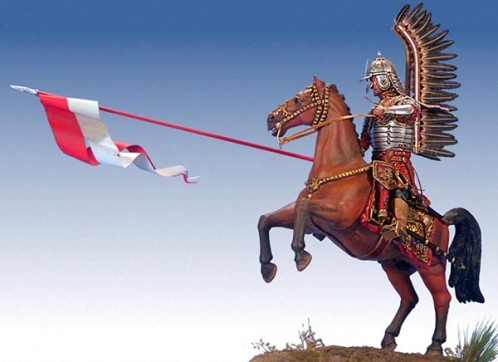 Heroic and Mythical. Hussar10