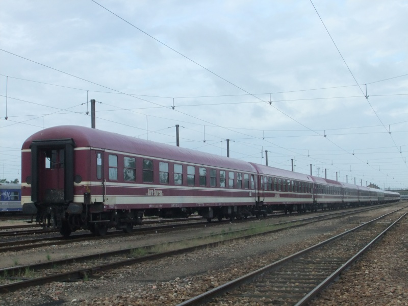 Gare du Mans (PK 211) 16707210