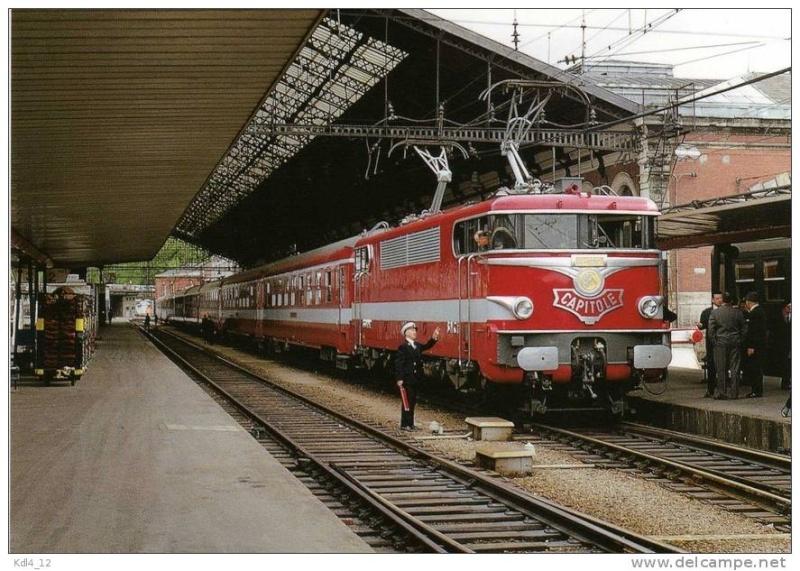 Trains rapides et TEE 586_0010