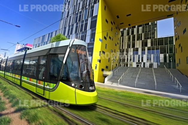 [Saint-Étienne Métropole] Réseau STAS Photo-29