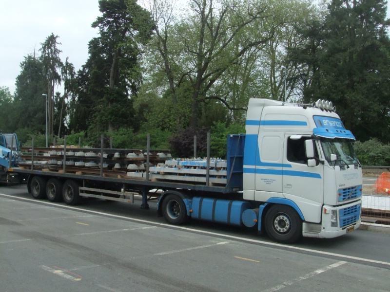 Parcs transporteurs routiers Rad88710