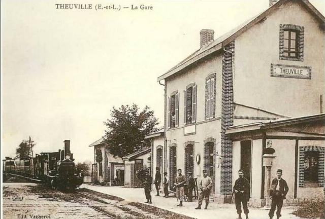 Région Centre-Val de Loire Theuvi10