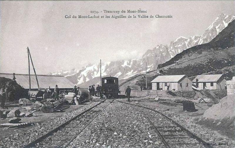 Haute-Savoie Tramwa13