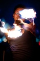 Fire Spinning in Seattle // Flow Arts Topic 1011