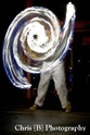 Fire Spinning in Seattle // Flow Arts Topic 711