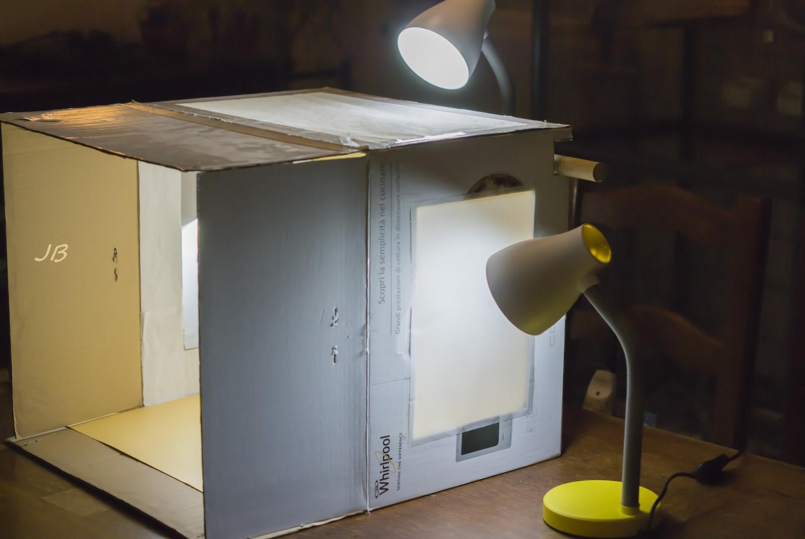 Mini studio photo  ou boite à lumière (réalisation) - Page 2 Dsc08411