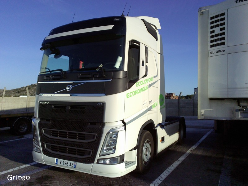 Volvo FH4 (euro 6) - Page 4 Img_2061