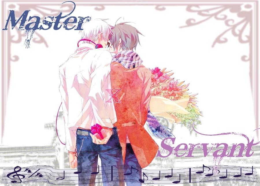Master x Servant