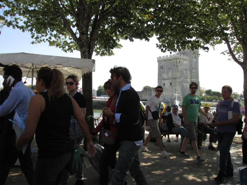 Les mystères au festival de la Rochelle Septembre 2014 - Page 2 Img_0813