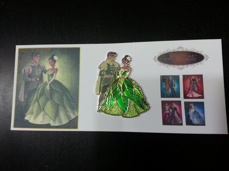 Le Pin Trading à Disneyland Paris - Page 5 20140915