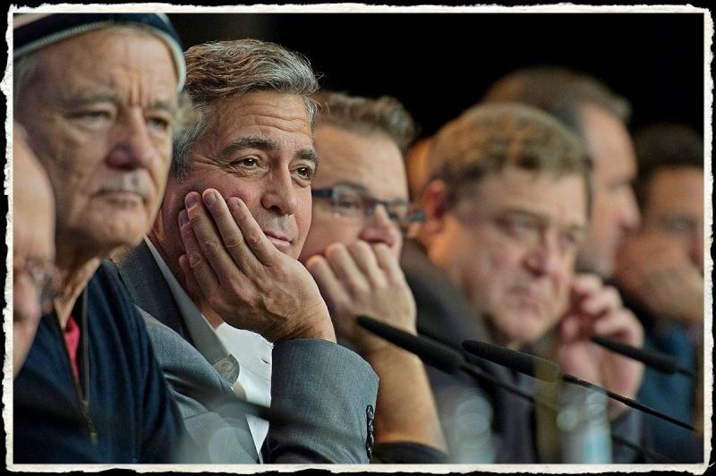 George Clooney George Clooney George Clooney! - Page 4 Img_2211
