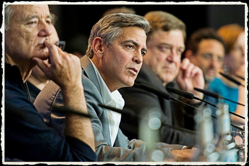 George Clooney George Clooney George Clooney! - Page 5 Img_2212