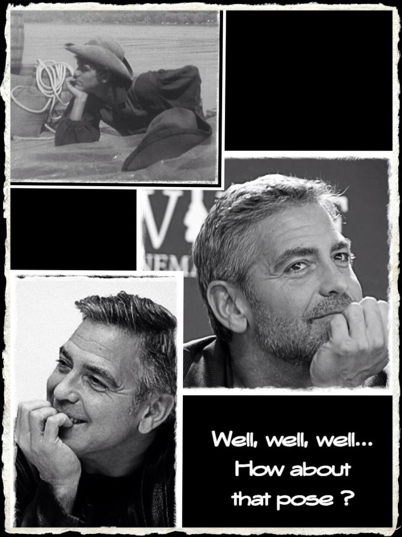 George Clooney George Clooney George Clooney! - Page 6 Img_4511