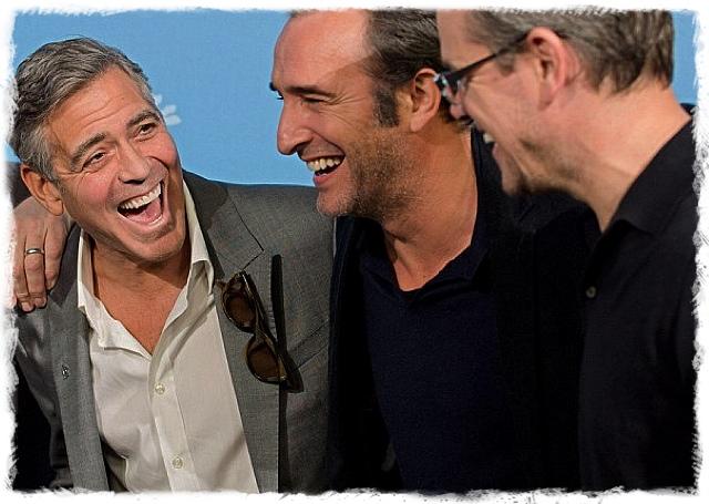 George Clooney George Clooney George Clooney! - Page 7 Img_5511