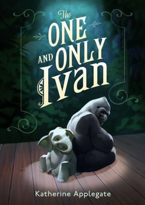 [Disney] The One and Only Ivan (2020) 11594310