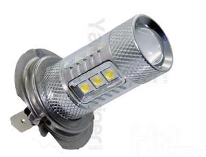 Lampe H7 LED Ampoul10