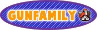 Comic 2014 : GUNFAMILY
