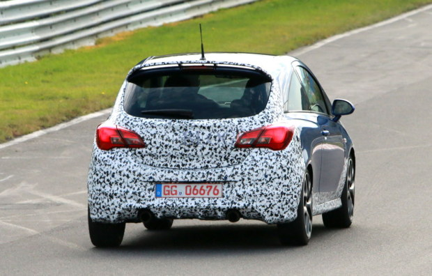 2014 - [Opel] Corsa IV [E] - Page 4 Opel-c14