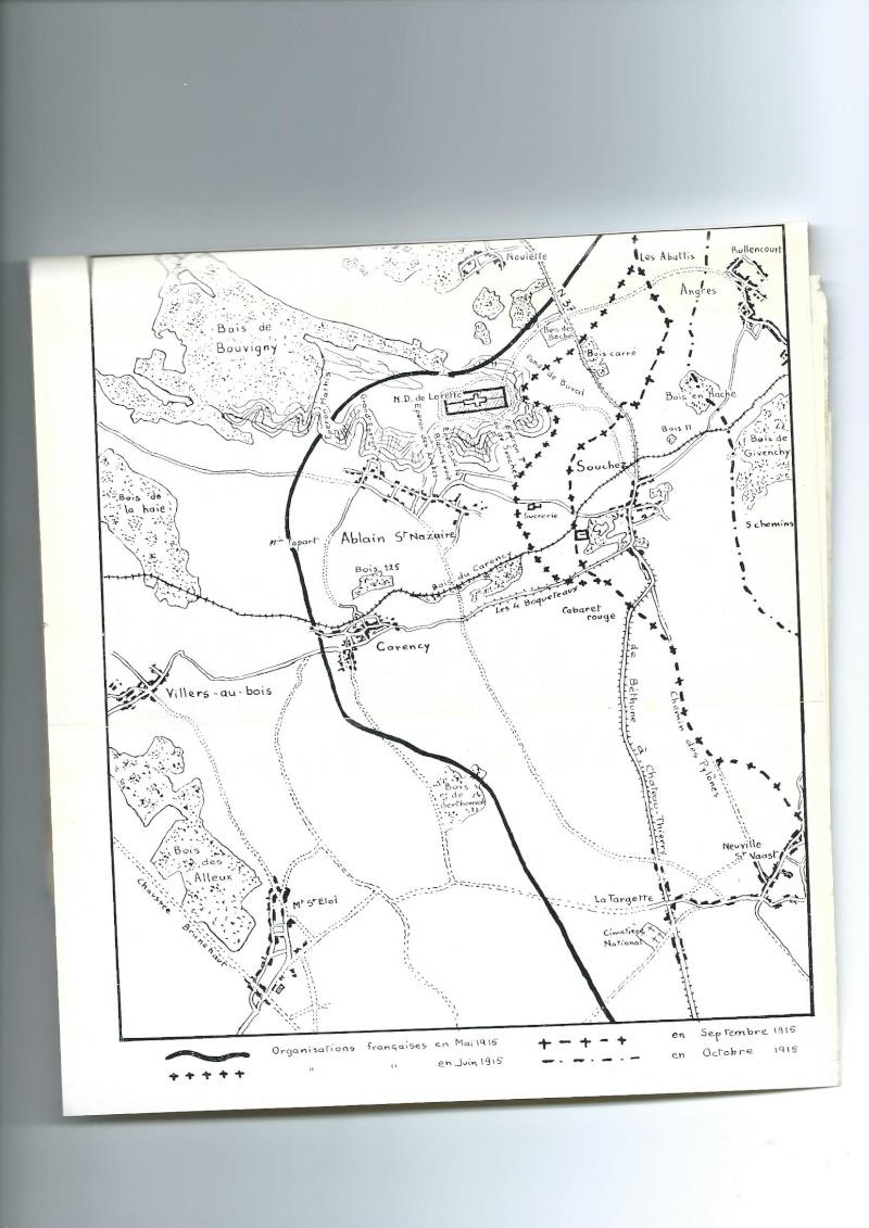 bataille de l'artois en 1915  Lorett23