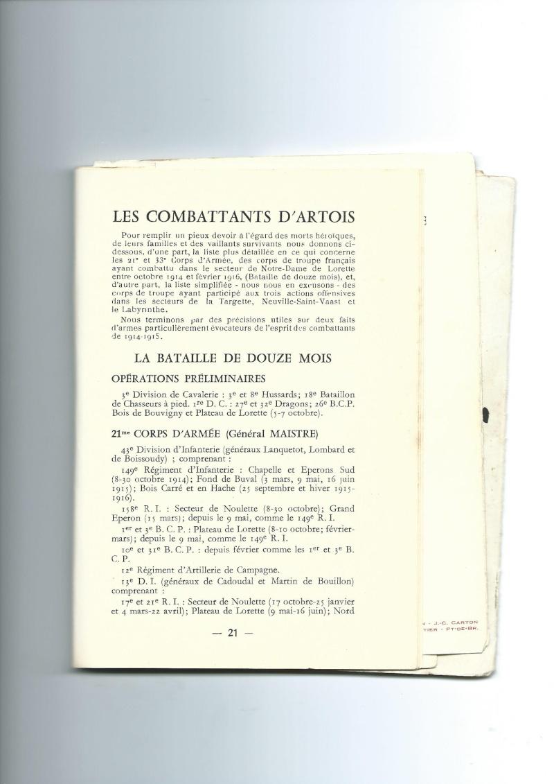 unités d'artois Lorett33