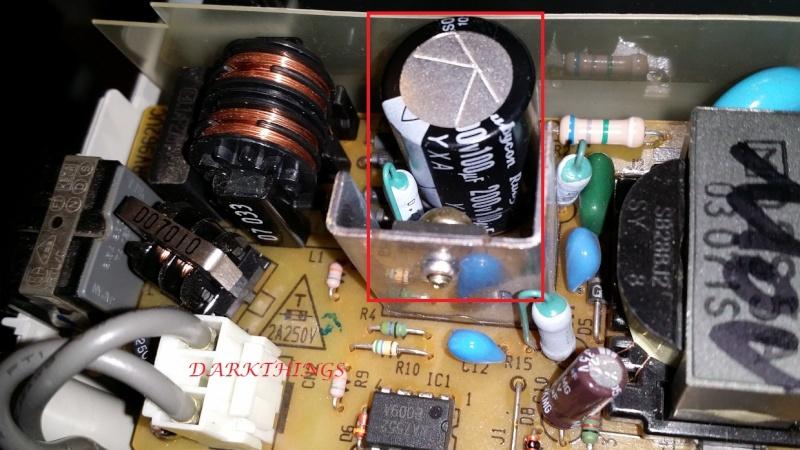 [TUTO] Reconnaitre Une alim 220V ou 110 Dreamcast Alim1111