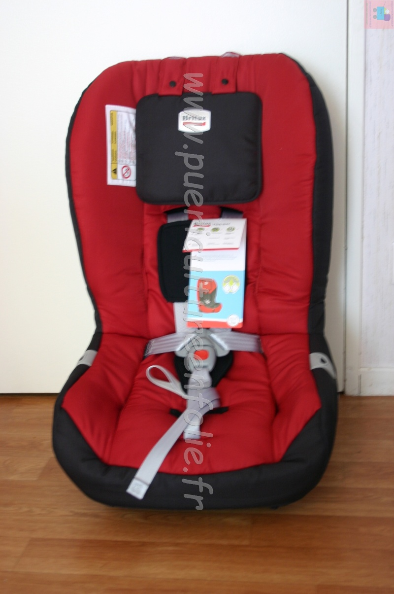 BRITAX Two Way Tsr_wa62
