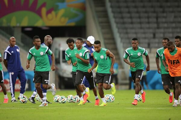 Can Nigerian win World Cup ? - Page 3 Eagle_10