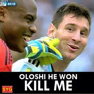 Can Nigerian win World Cup ? - Page 4 Messi_10