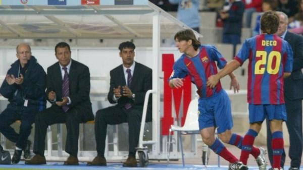 Barca Celebrating Genius Messi 10yrs today... Messi_11