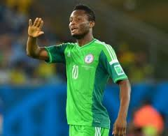 Mikel kicked against Ramon Azeez substitution - official Mikel310