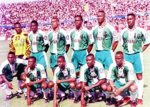 Breaking News ! FIFA hammers Nigeria, suspends NFF indefinitely ! Old_ea10
