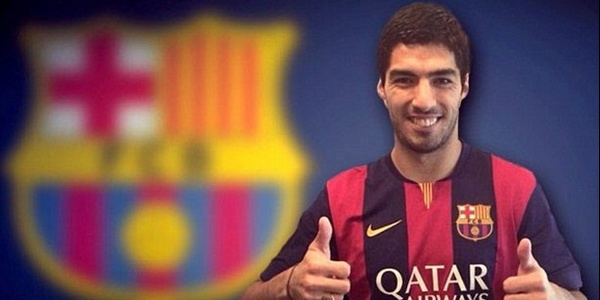La Liga Fixture fixed for barca and Real Madrid Suarez16