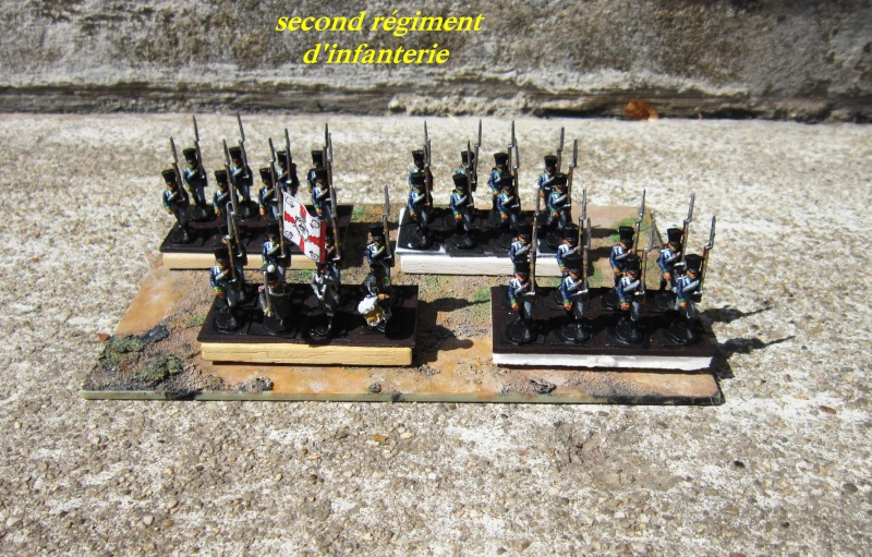 armée prussienne 1815 minifig 15 mm Img_2318