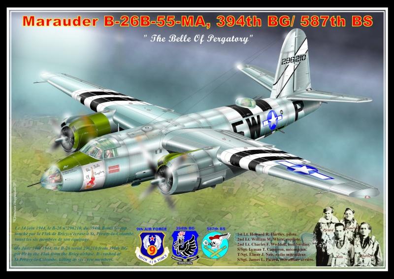 le B-26 de St Péravy la Colombe (14 Juin 2014) Draw_b10