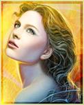 Royaumes Renaissants {Fresques, Portraits] - Page 5 Portra15