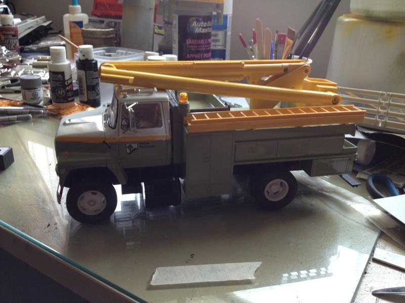 ford hydro sherb. 8111