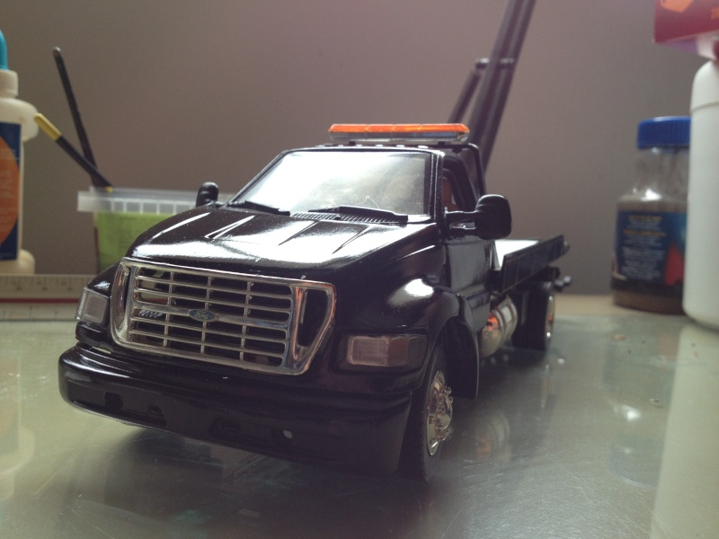 ford f 650 towing 9210