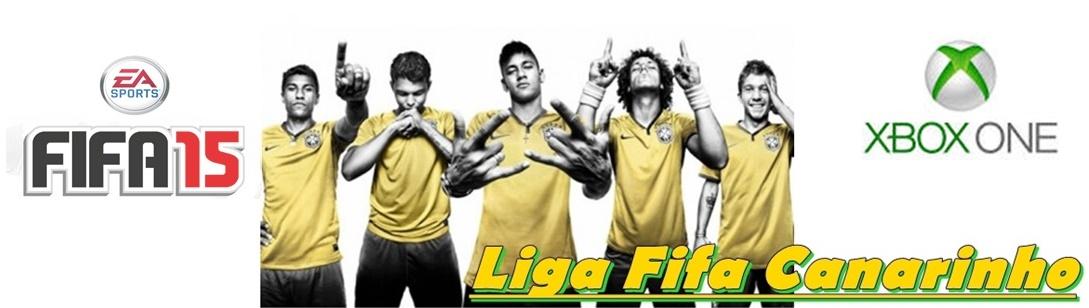 Liga Fifa Canarinho