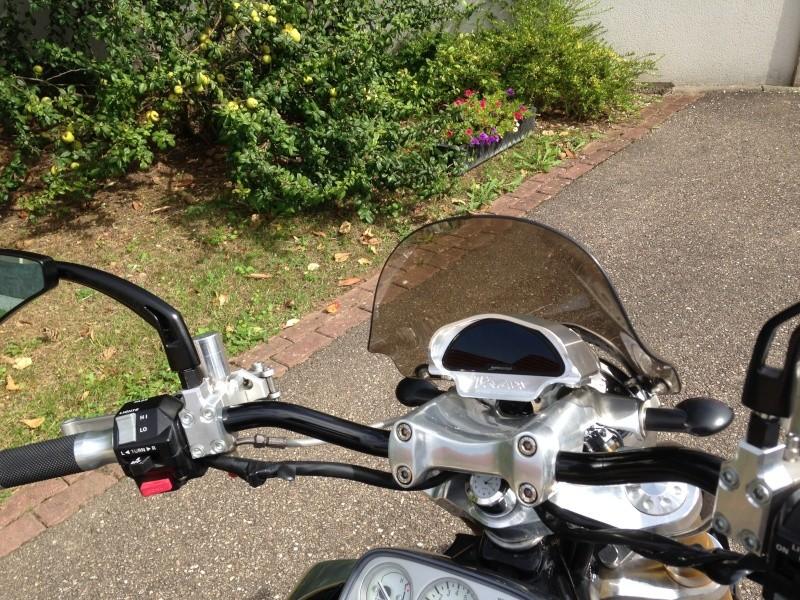 Compteur Motogadget Vmax 1200 Motoga10