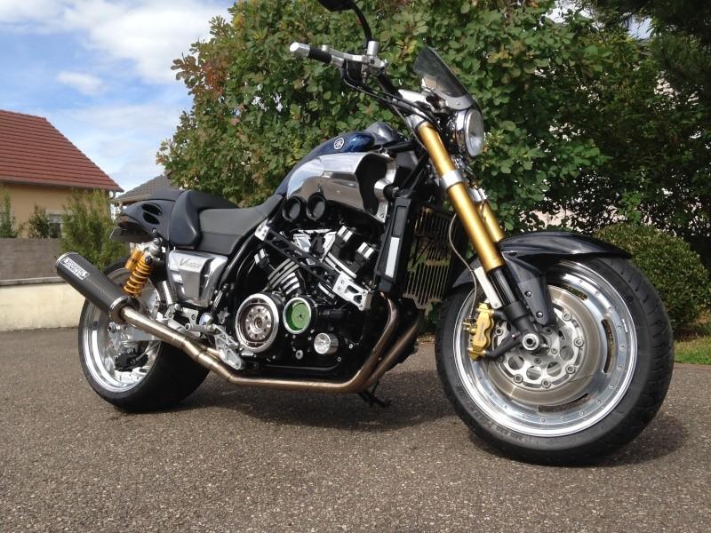 Compteur Motogadget Vmax 1200 Vmaxd10
