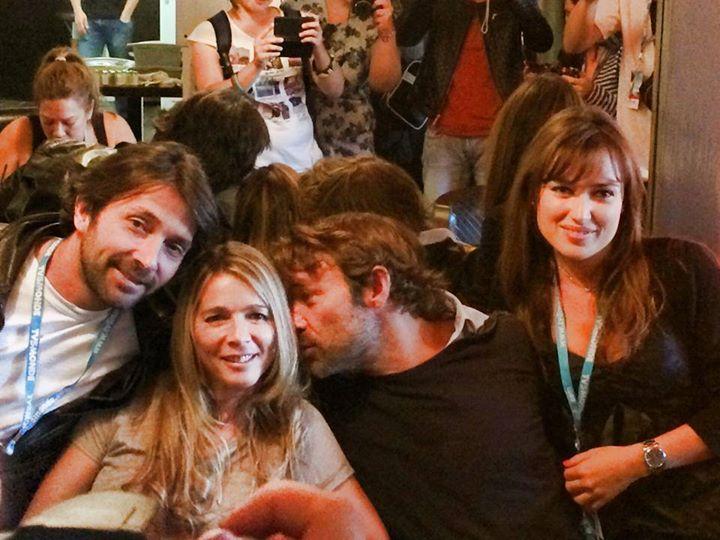Les mystères au festival de la Rochelle Septembre 2014 - Page 3 10390410