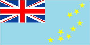 [Jeu] Quel est ce drapeau ? - Page 4 Tuvalu10