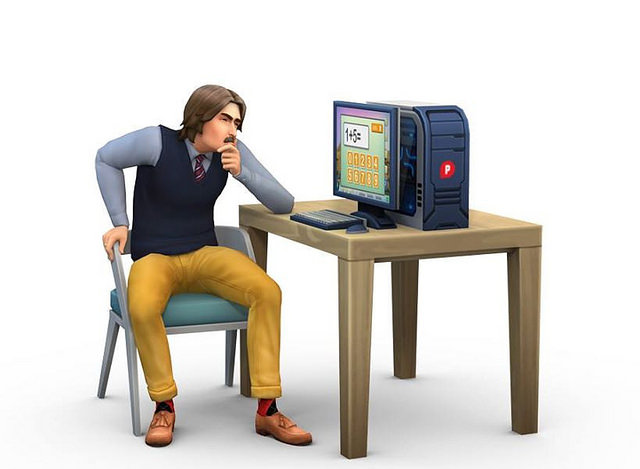 The Sims 4 Rewards and P.R.I.M.A 3000 DLCs (CLOSED) 15065712