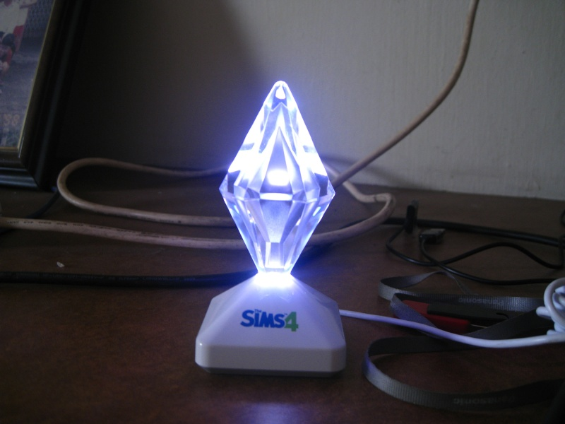 The Sims 4 Collectors Edition Unboxing Img_1311