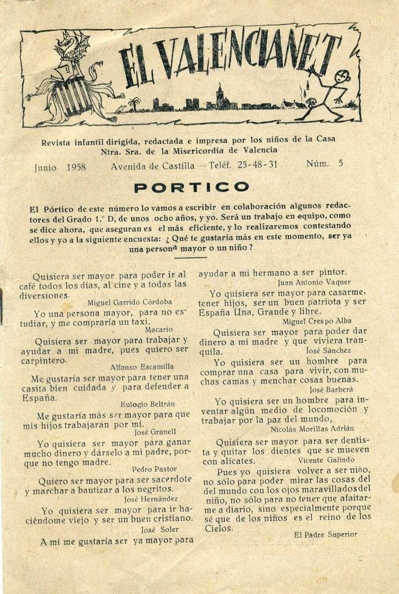 Revista el Valencianet 1958 Hoja_110